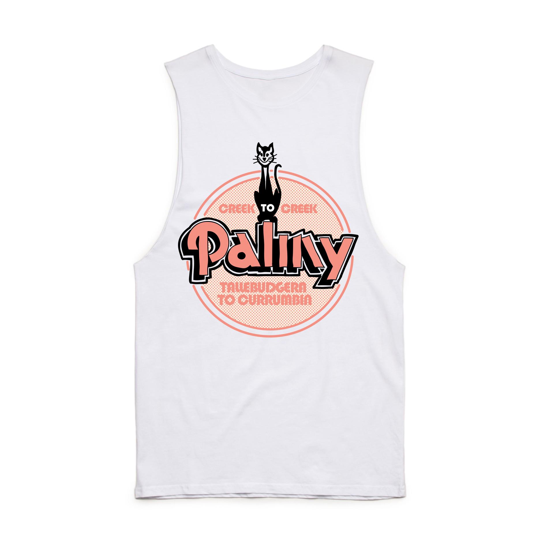 Palmy Tank